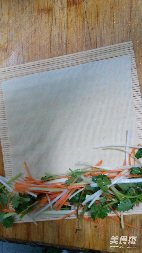 新京酱肉丝的简单做法