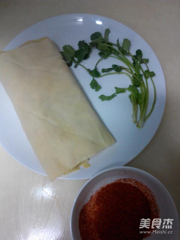 拌干豆腐丝的做法大全