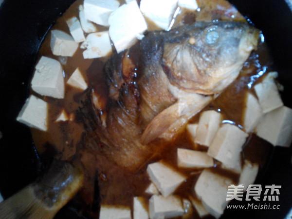 得莫利炖鱼怎么吃