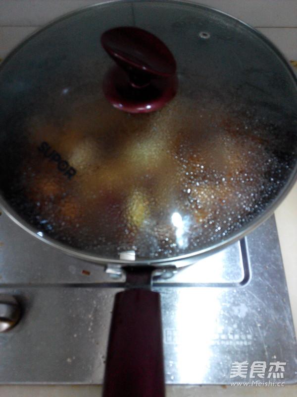 腐乳肉怎么煮