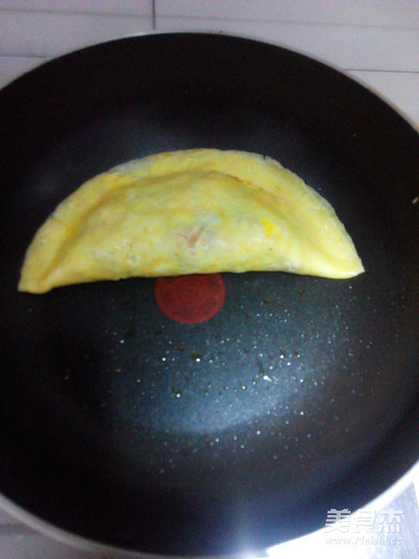 蛋包饭怎么炖