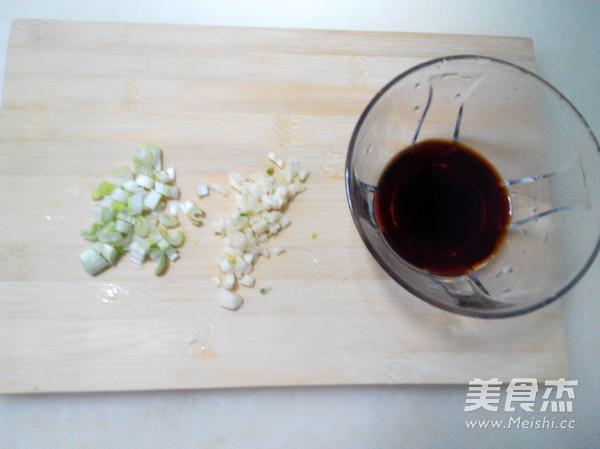 油泼饺子皮的做法图解
