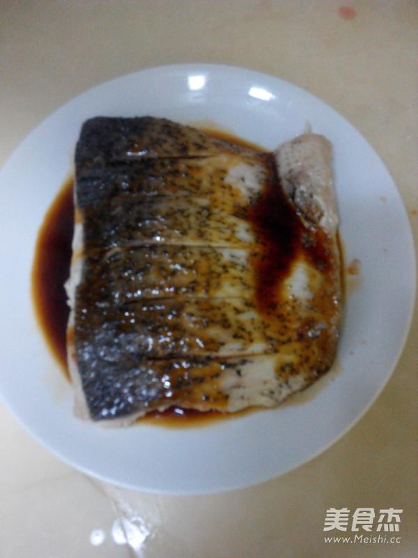清蒸鱼块的简单做法