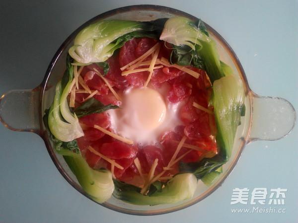 煲仔饭(康宁锅版)怎么煮