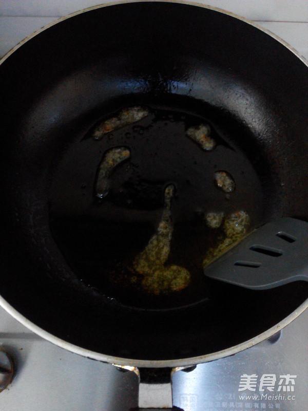 红烧肉炖油豆角的简单做法