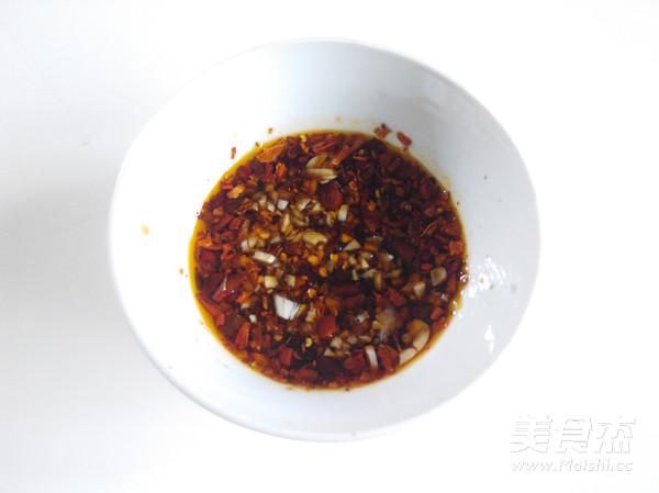 腐竹拌芹菜的简单做法