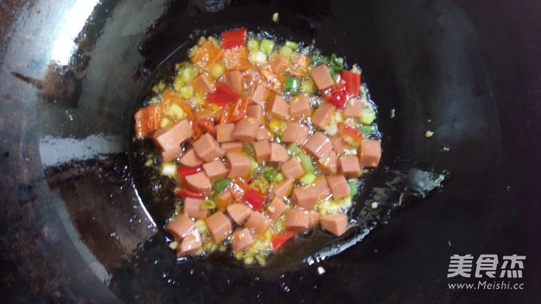 家常豆腐怎么做