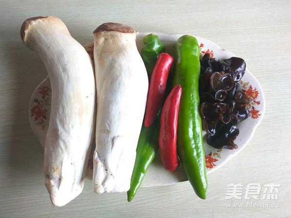 鱼香杏鲍菇的做法大全