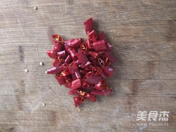 干煸黄豆芽的做法图解