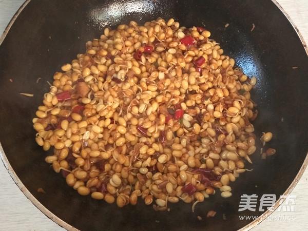 干煸黄豆芽怎么做