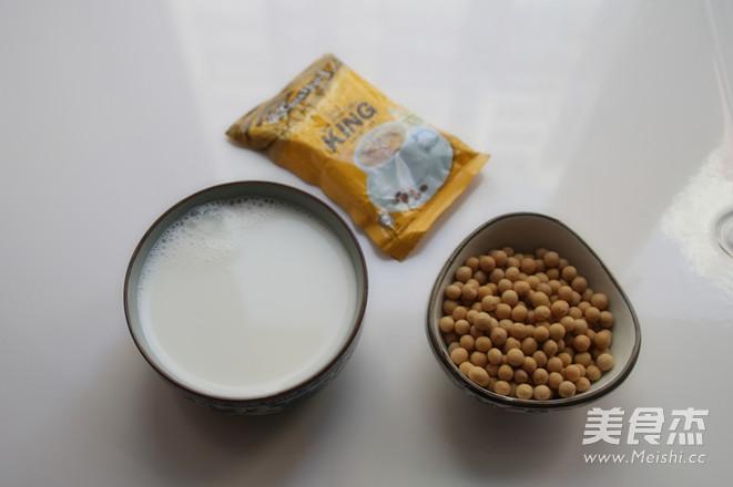 咖啡豆奶的做法大全