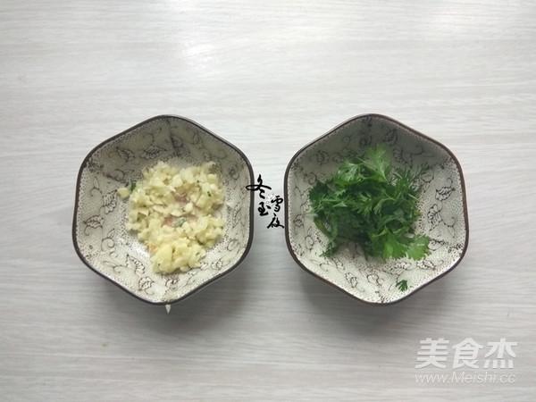 家常凉菜的简单做法