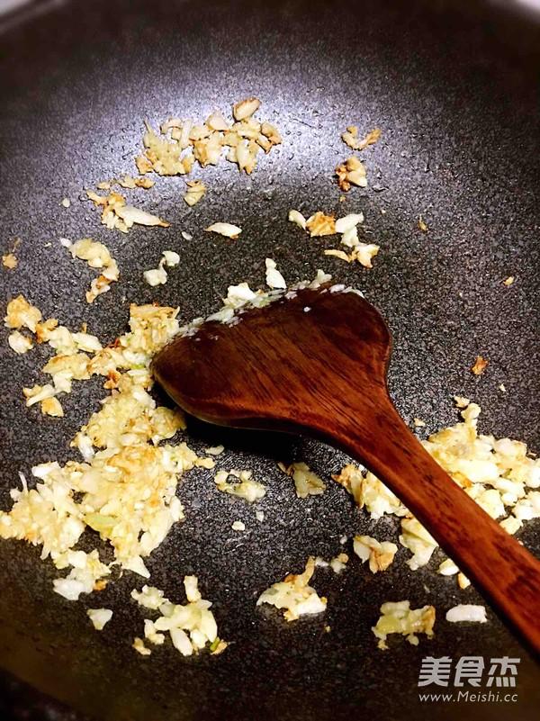 蒜蓉豆腐蒸金针菇怎么煮