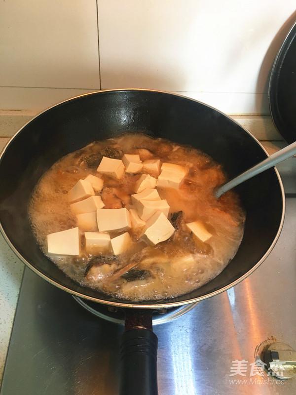 黑鱼豆腐汤怎么炒