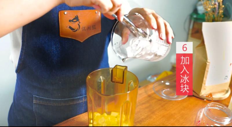 奶茶配方教程--教你做一款夏季热门饮品乐乐火龙果怎么做