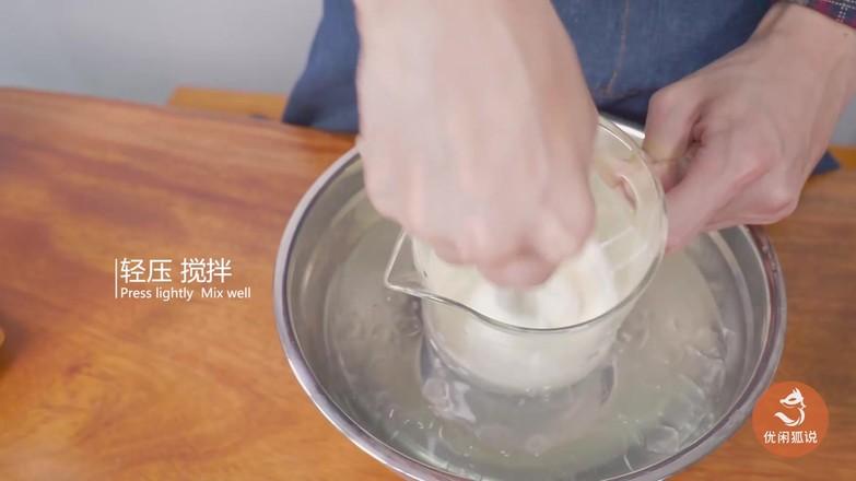 黑枸杞奶盖茶的做法怎么炖