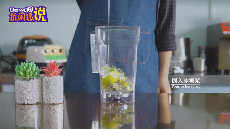 乐乐火龙果-芭乐水果沙冰火龙果的教程做法怎么炒