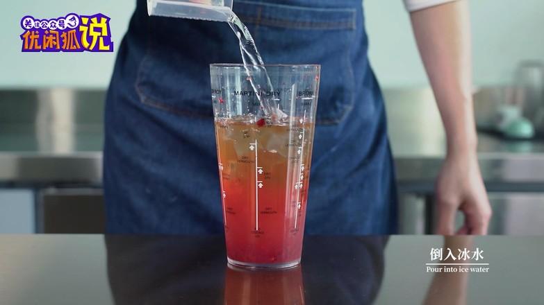 网红饮品霸气杨梅的做法怎么煮