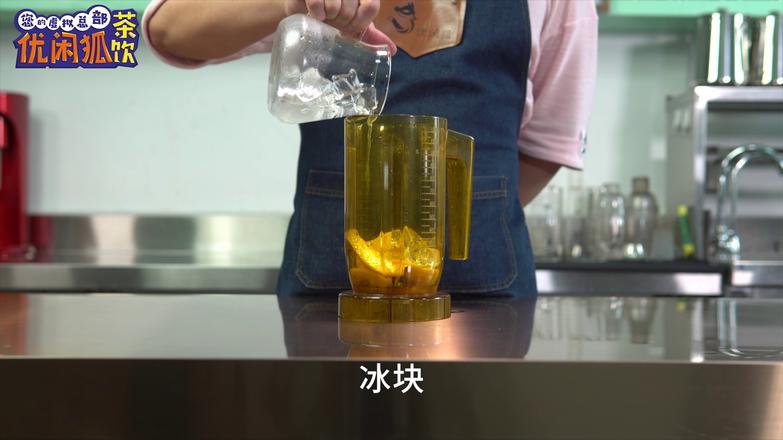 喜茶同款芝芝芒芒做法窍门的简单做法