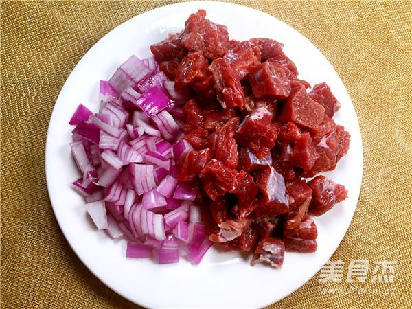 匈牙利Goulash(土豆炖牛肉)的做法图解