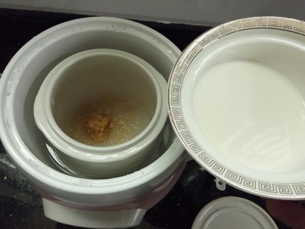 牛奶燕窝怎么做