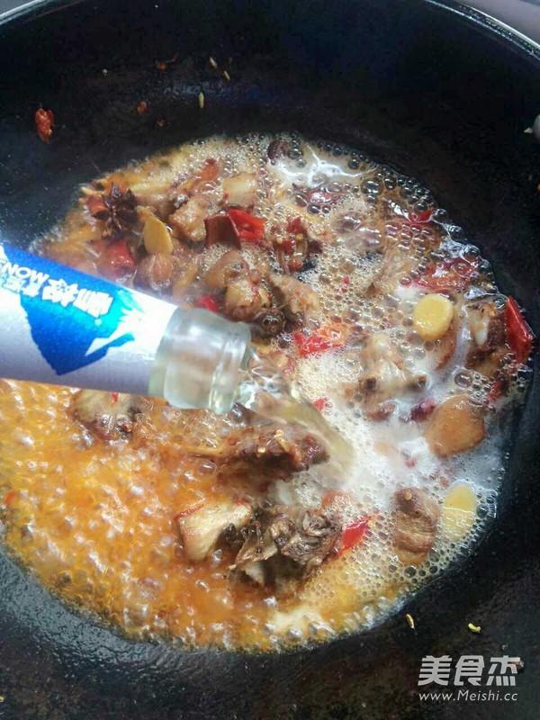 啤酒鸭怎么煮