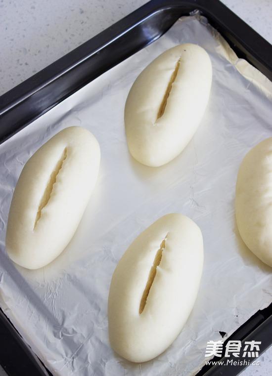 罗宋甜面包怎样煸