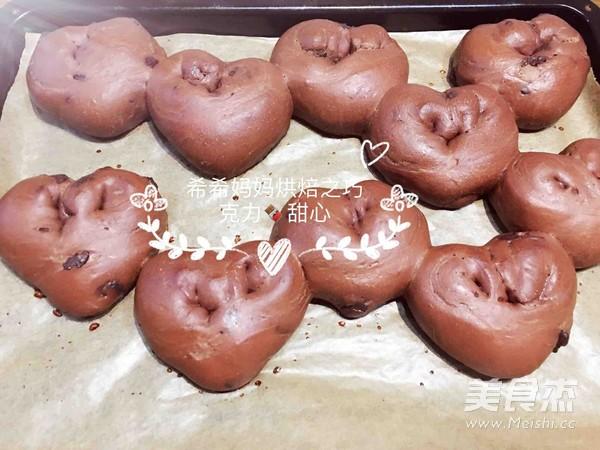巧克力甜心怎样煸