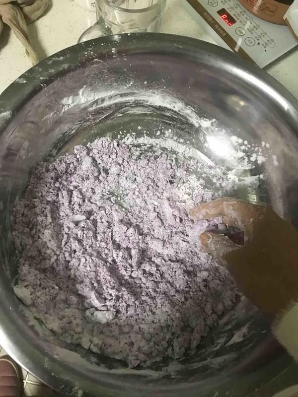 芋圆的简单做法