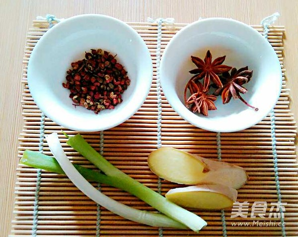 清炖排骨冬瓜的做法图解