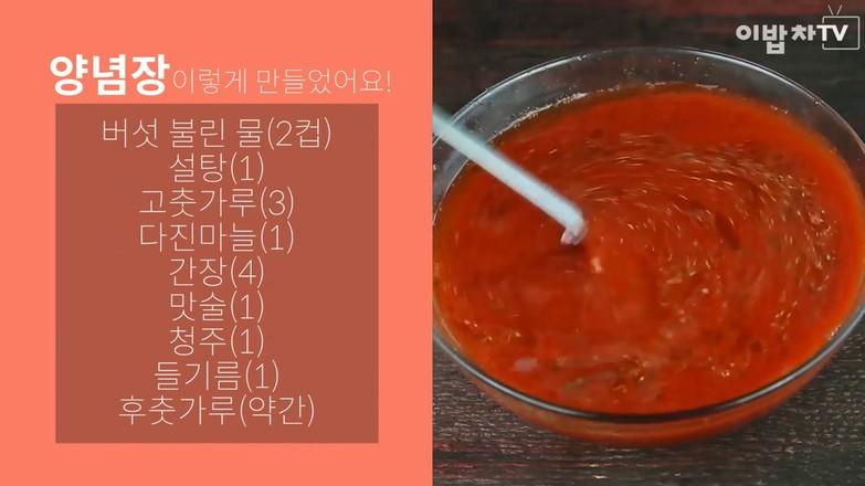 豆腐炖肉的做法图解