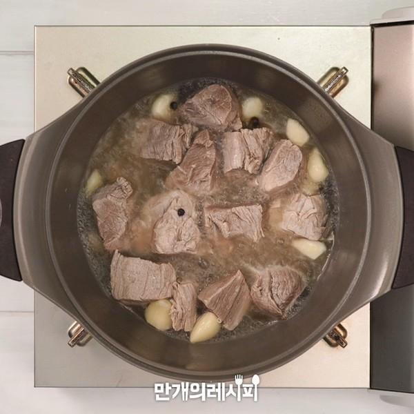 酱猪肉的简单做法