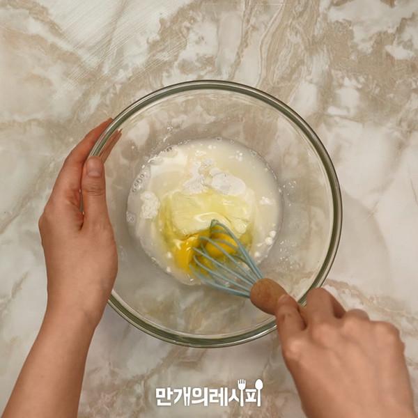 西葫芦蛤蜊煎饼的做法图解