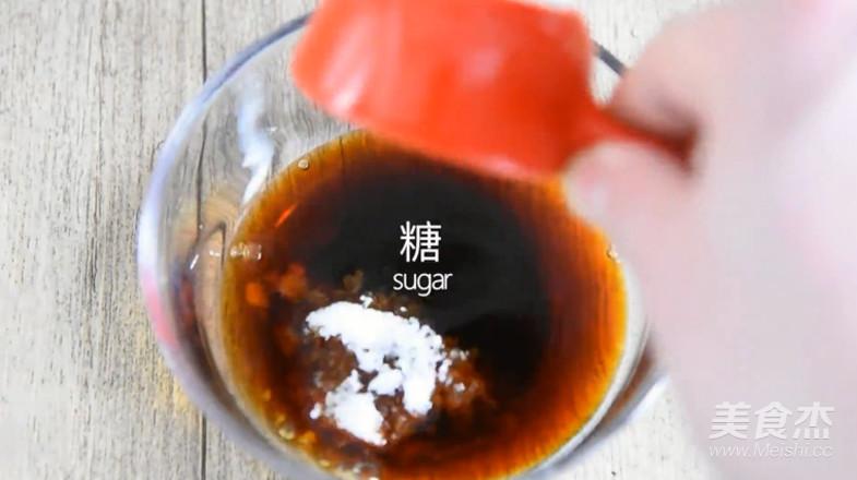 快手菜,糖醋脆皮豆腐怎么做