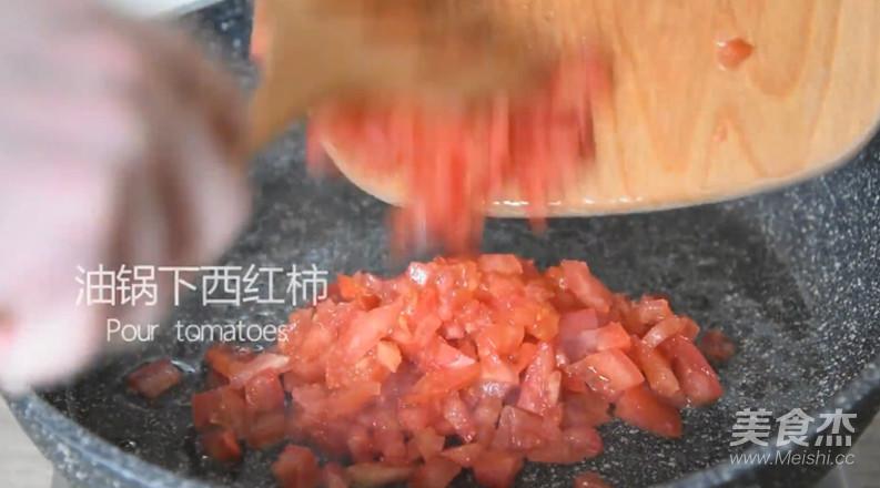 快手菜,糖醋脆皮豆腐怎么炖