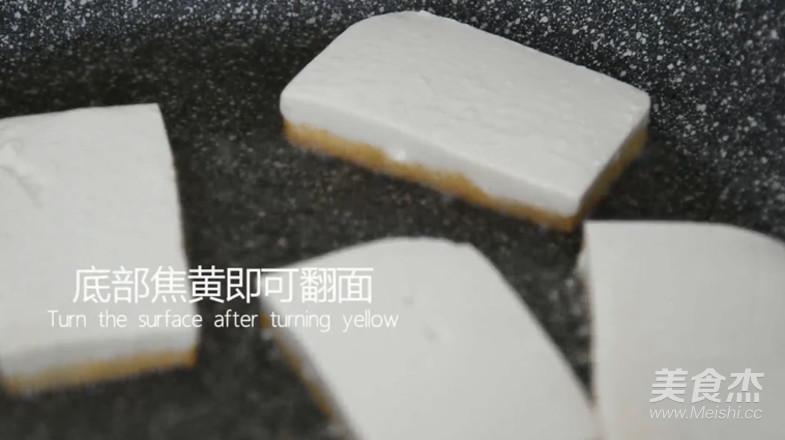 快手菜,糖醋脆皮豆腐怎么煮