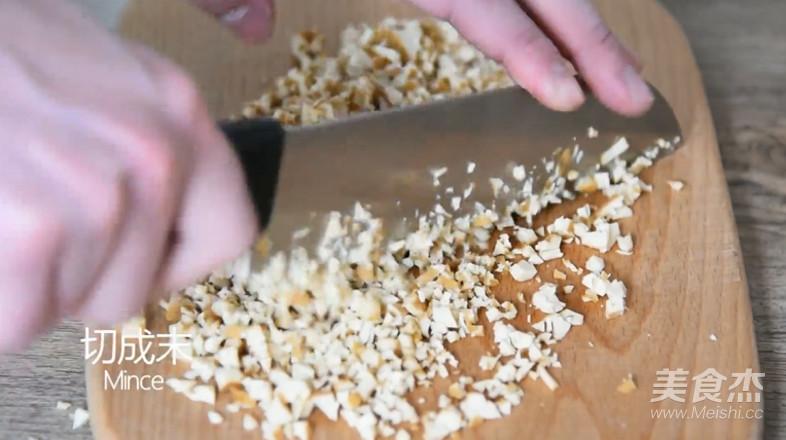 马兰头拌香干美味如此简单的简单做法