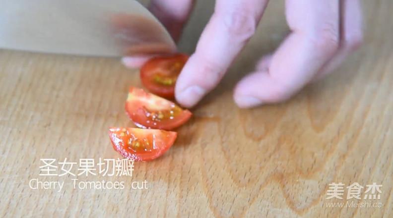 马兰头拌香干美味如此简单怎么吃