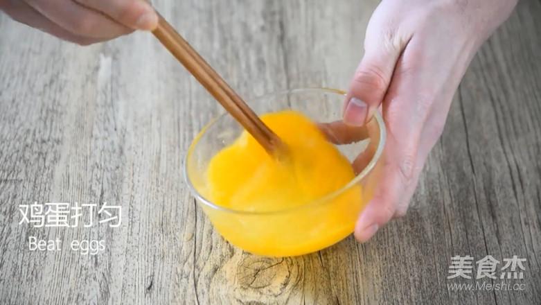 银鱼炒蛋不腥气又美味的小诀窍!的简单做法