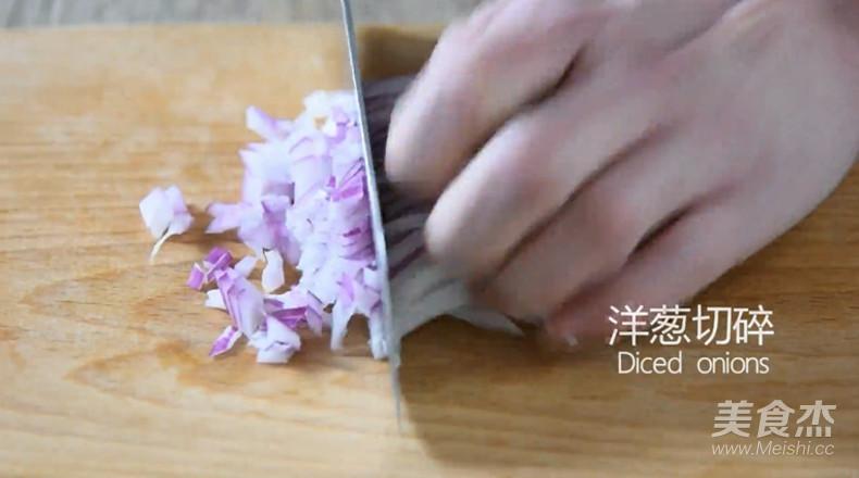 法式奶油蘑菇汤的家常做法