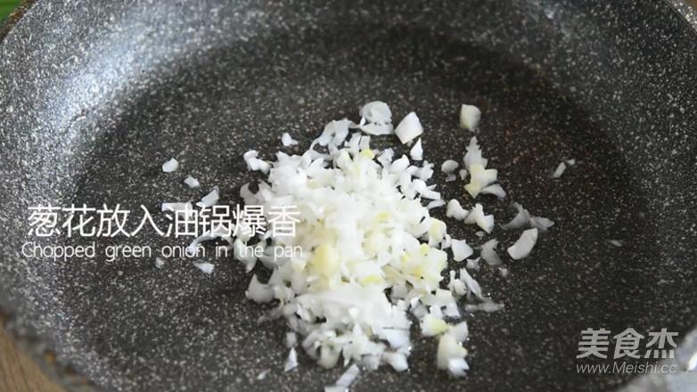 韭菜炒豆腐怎么炒