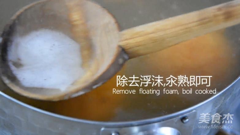 番薯丸的制作