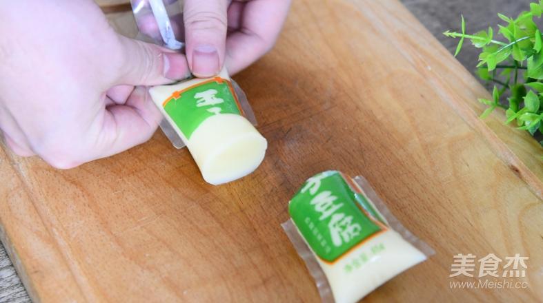 过桥豆腐的简单做法