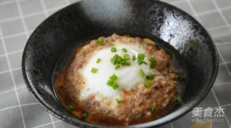 肉糜蒸蛋怎么煮