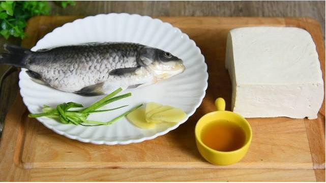 鲫鱼豆腐汤的做法大全