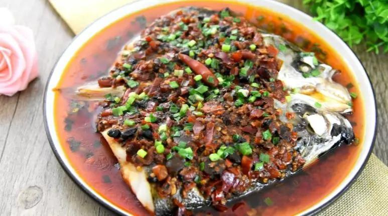 剁椒鱼头怎么煮