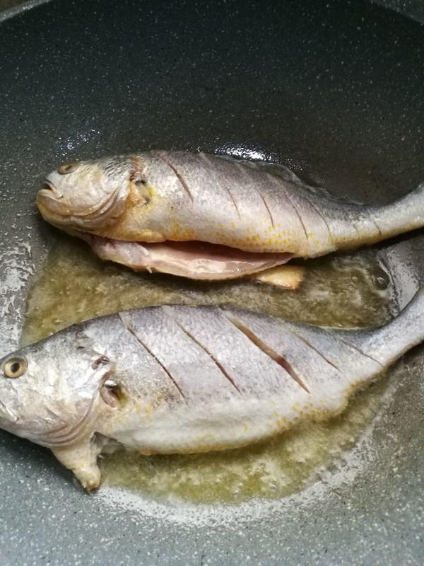 冬笋烧黄鱼怎么吃