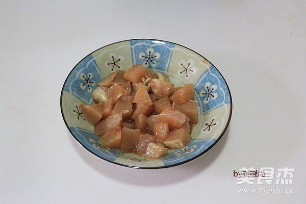 咖喱鸡肉炊饭的做法大全