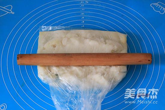 香酥土豆丸子的做法大全