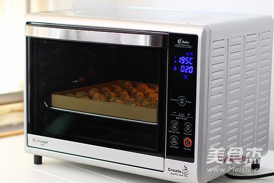 香酥土豆丸子怎么做